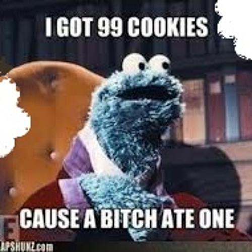Cookies  (prod. MazeOne!)