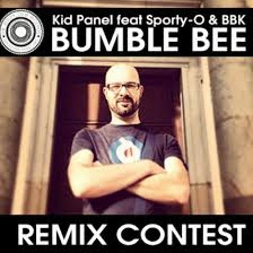(Cut) Kid Panel feat. Sporty-O & BBK - Bumble Bee (Sylverfortem Remix)