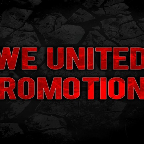 We United Promotions Podcast 02 (Mixed by Angerkick aka Darklime)