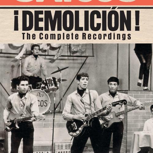 Los Saicos - Demolicîon