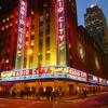 05.21.00 | Radio City Music Hall, New York, NY - Harry Hood > Wading In The Velvet Sea