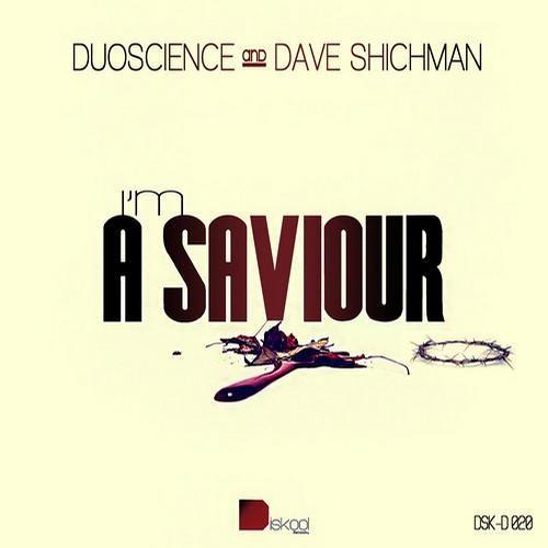 Duoscience & Dave Shichman - Para Levar [CLIP] (Diskool Recordings)