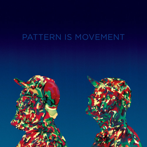 """Pattern Is Movement """"Suckling"""""""