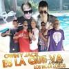Los Nota Lokos Ft. Owin y Jack - Es La Que Va [Dj Krlos] - 101