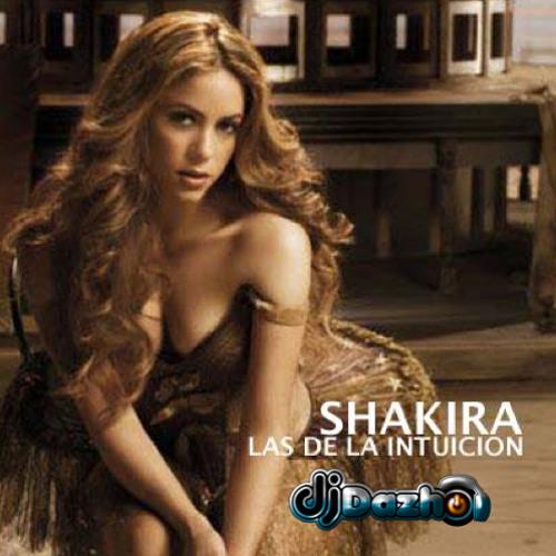 Las D La Intuicion (Dj Dazho Remix)