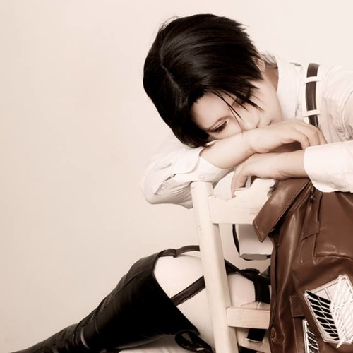 ( While Presumptuous I Want To Be Your Lover) - Levi - 貴方の恋人になりたいのです