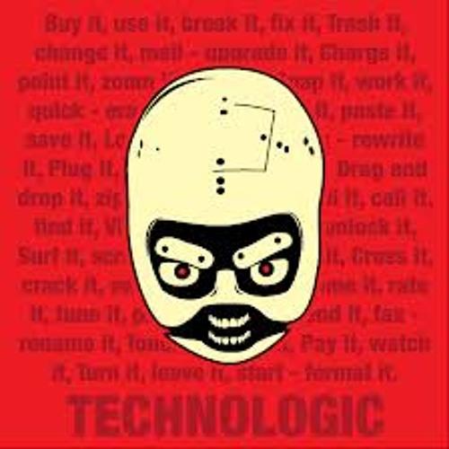 Daft Punk - Technologic - (M/J/C Remix 2013)
