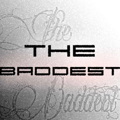 ADEMIKS Prod. - The Baddest