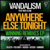 Anywhere Else Tonight (Samburg Remix)