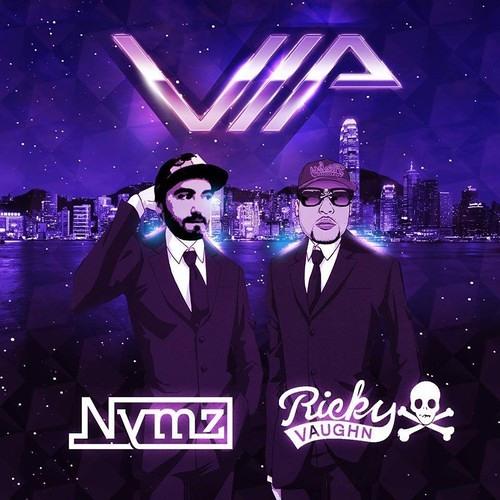 NYMZ & Ricky Vaughn - VIP(Original Mix)