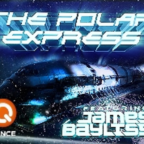 The Polar Express | Hosted by James Bayliss | October 2013