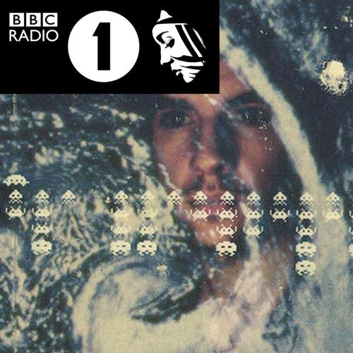 BBC Radio 1 - The Late Night Chameleon Club with B.Traits:  Sieren Mixfluence Mix + Interview
