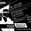 NOIR DESIR 3 ADVERT