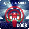 ageHa Radio #008 (25-09-2013) Mix by The Presets