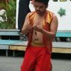 Banal na Aso, Santong Kabayo