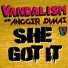 Vandalism & Angger Dimas - She Got It (Club Mix)