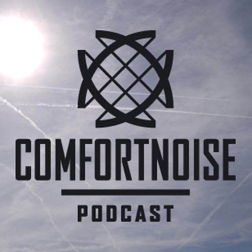 comfortnoise podcast 045-1013 (www.comfortnoise.com) w/ discarga vs & new.com