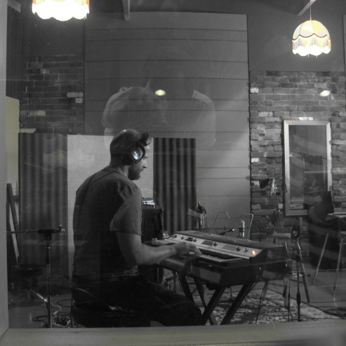 Ghosts Inside A Frame