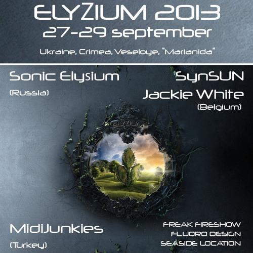 Elysium 2013 mix