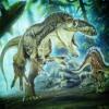 Jurassic Dinosaur Soundscape