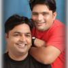 punjabi brand new Bhajan Gadi Salasar Jaandi Singer vinod chhimpa