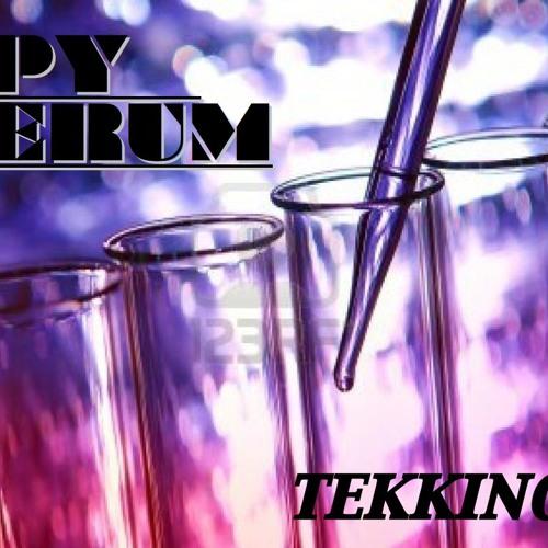 SPY SERUM - tekkinox ( original mix )