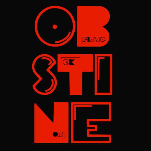 Pizzo feat CK et ISP (Banger Connection) - Obstiné