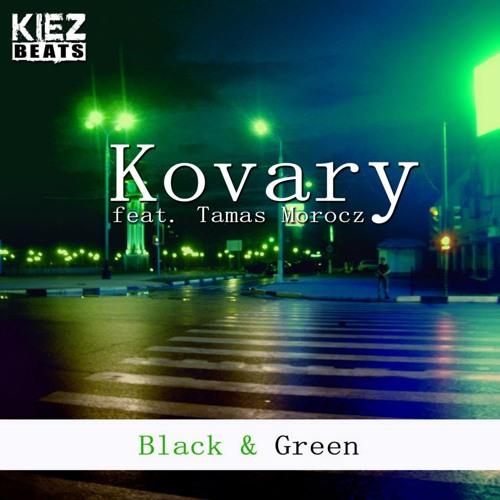 Kovary feat. Tamas Morocz - Black and Green (Vijay & Sofia Zlatko Remix)SNIPPET