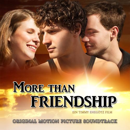 More than friendship - Original Motion Picture Soundtrack