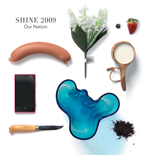 Shine 2009 - Me & U