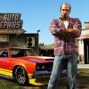 GTA 5 - HillBilly Crank Dealers' Blues [OST - Ringtone]