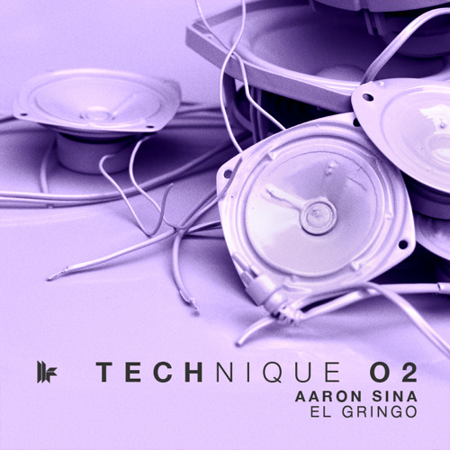 Aaron Sina - EXCLUSIVE Technique 02 Mini-Mix