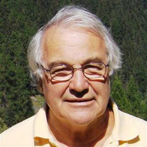 Bernard Crettaz - 17 avril 2013