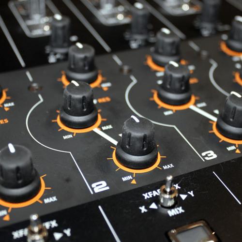 Allen&Heath XONE Polska - DJ SET MIX 2013 *** GRUPA ZAMKNIĘTA !!!