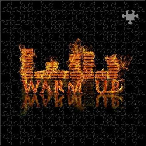 Warm Up # 068