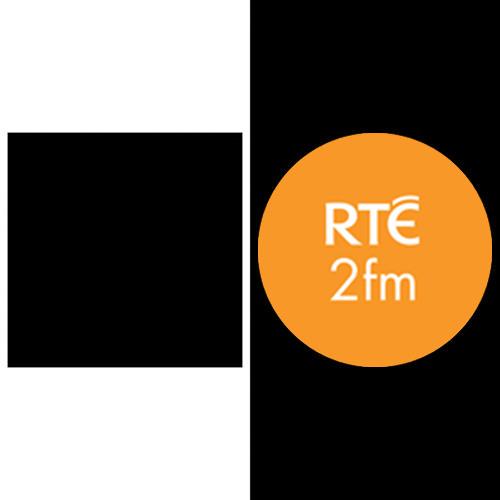 RTE 2FM (6/10/13) dualit guest mix