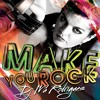 DJ Má Rodrigues - Make You Rock @LIVESET