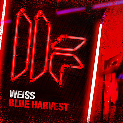 "Weiss ""Blue Harvest"" (Soundcloud Edit)"