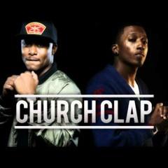 KB - Church Clap feat. Lecrae [OFFICIAL]