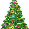 Violin Music - Christmas Song - Silent Night Instrumental - Piano And Violin Duet