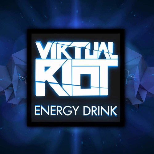 Virtual Riot - Energy Drink (Barrera Breaks Mix) Free Download!!!