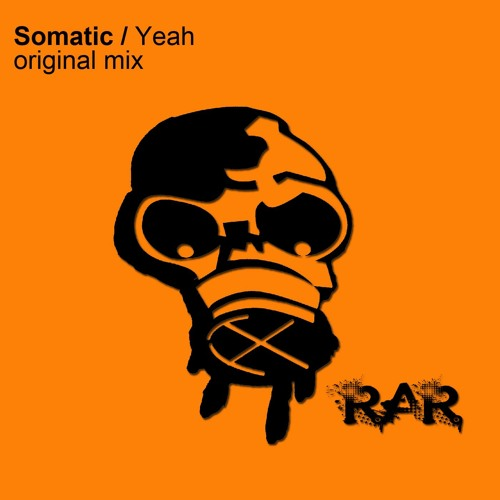 Somatic - Yeah ---CLIP  !! OUT NOW ON BEATPORT !!