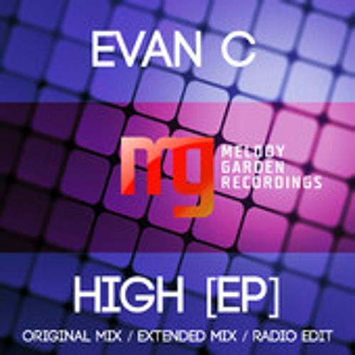 Evan C.-High (Original Mix)