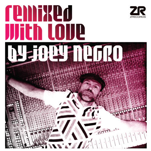 Mass Production - Welcome To Our World (Joey Negro Funk In The Music Mix)