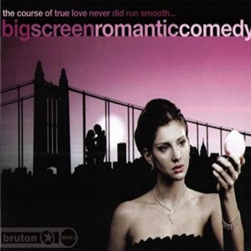 Big Screen Romantic Comedy By Udi Harpaz