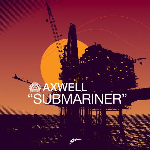 axwell-submariner