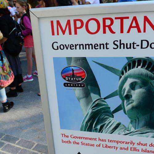 America's government shutdown