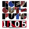 KOEN - 1105 - - - O U T P U T S 5 - - - OUT NOW on koen.bandcamp.com