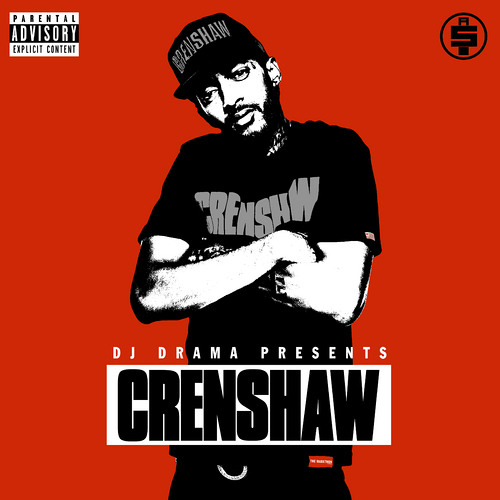 (Prod By The Colleagues)INSTRUMENTAL - Nipsey Hussle -No Regrets Ft Zeke