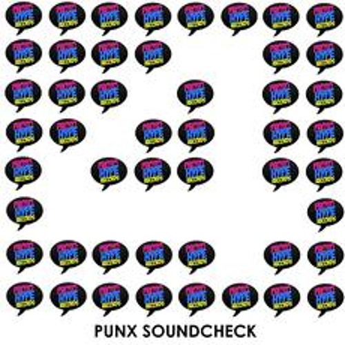 Punx Soundcheck - My Life (Jay Robinson Remix) [OUT NOW!]